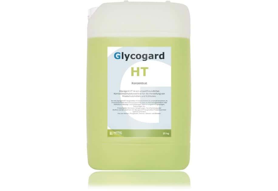 Produkt Glycogard HT Korrosionsschutz