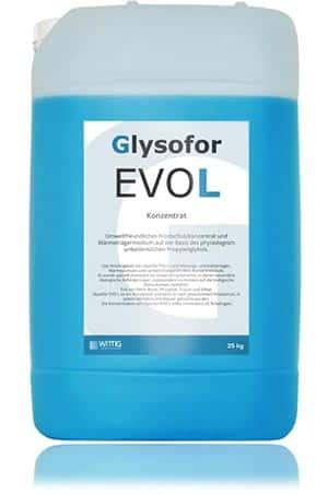Produkt Glysofor EVO L - biologisch abbaubar