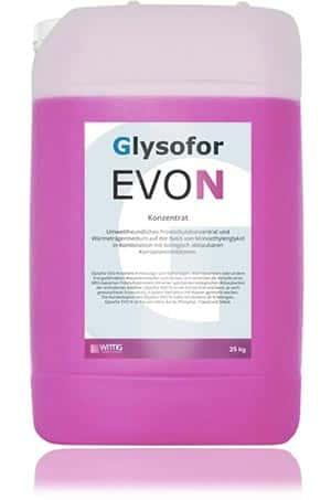 Produkt Glysofor EVO N - biologisch abbaubar