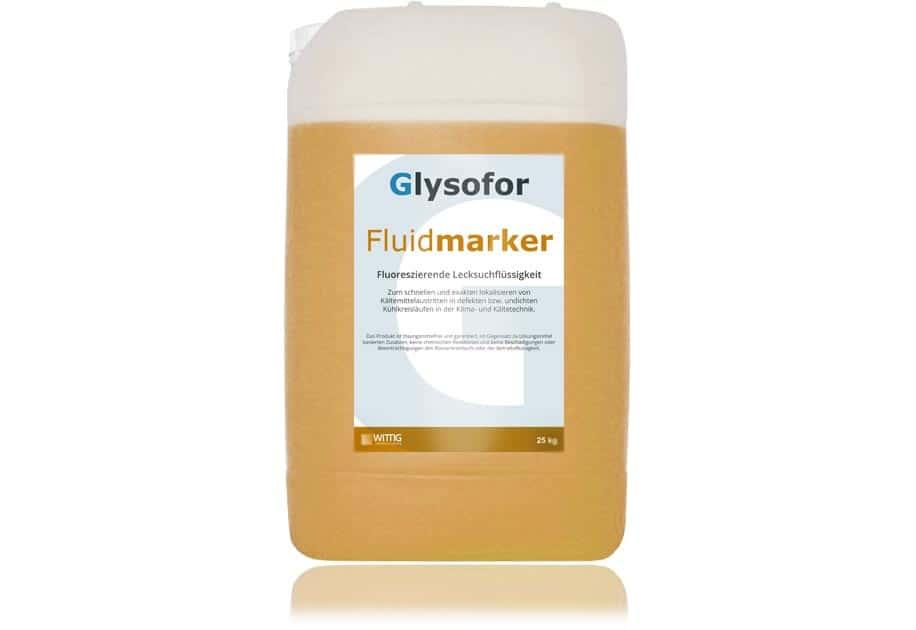 Glysofor Fluidmarker