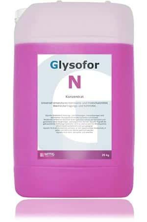 Produkt Glysofor N - Ethylenglykol