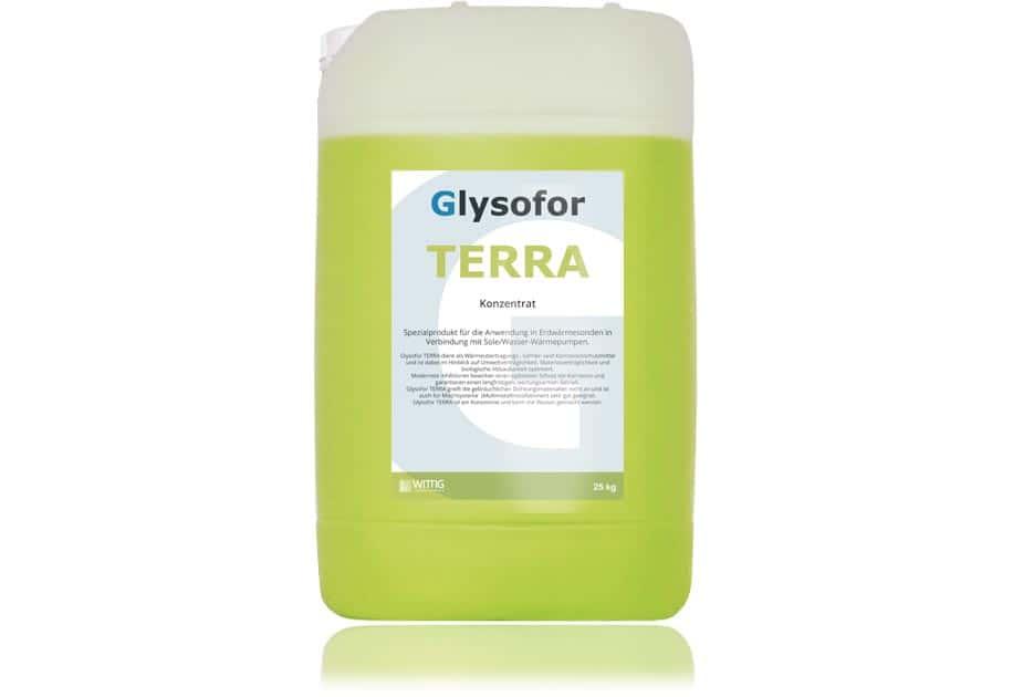 Produkt Glysofor TERRA