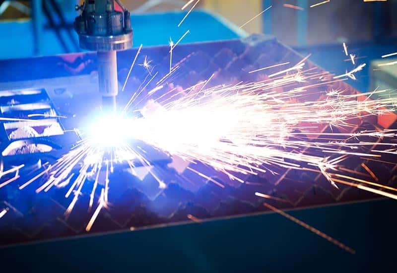 Metall- & Stahlindustrie