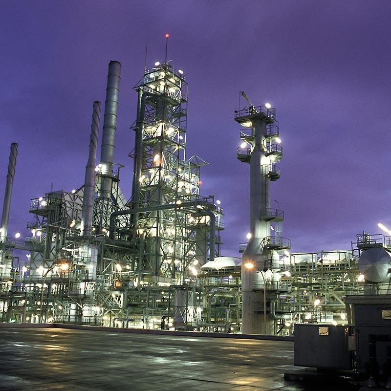 Wasserkreisläufe in der Industrie